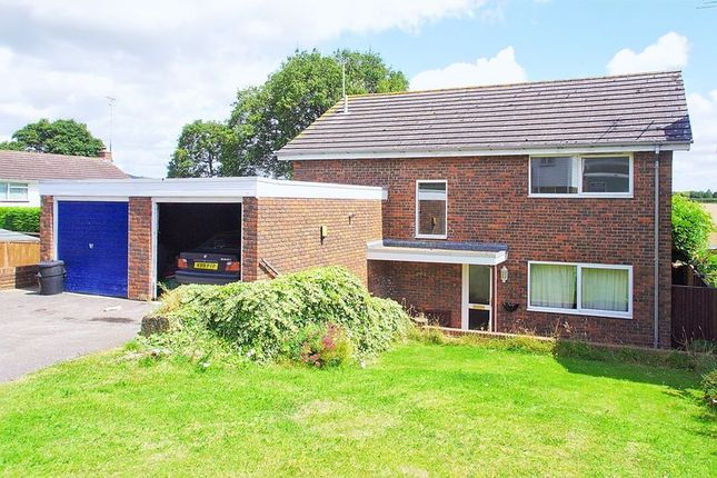 Thumbnail Detached house for sale in Maplehurst Road, Chichester