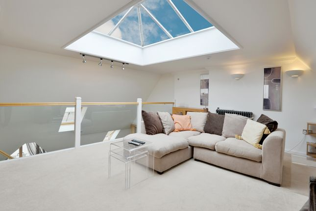 Thumbnail Flat for sale in Carausius Court, Canterbury