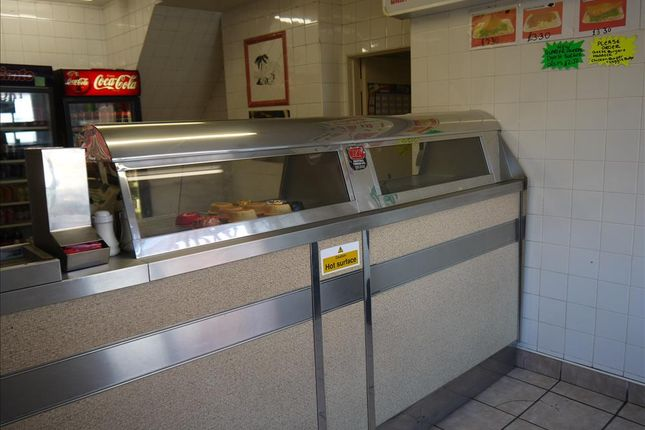 Restaurant/cafe for sale in Fish & Chips S2, South Yorkshire