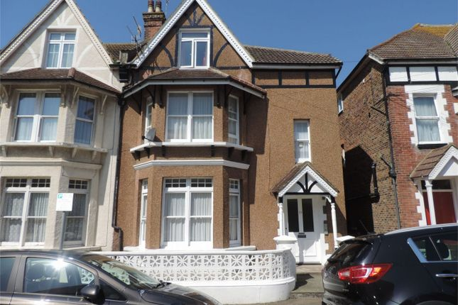 Thumbnail Flat for sale in Eversley Road, Bexhill On Sea, East Sussex