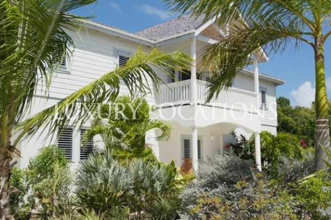 Thumbnail Town house for sale in Driftwood House, Saint Phillip, Long Bay, Antigua, Antigua