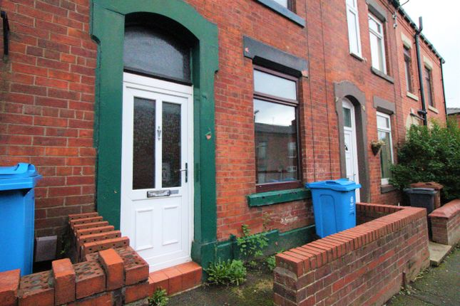 Thumbnail Terraced house to rent in Balfour Street, Oldham