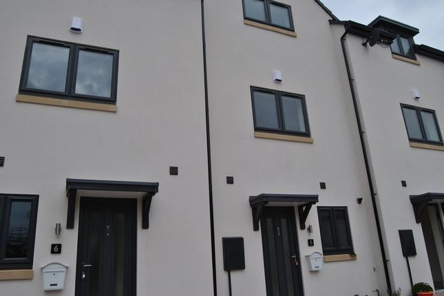 Thumbnail Town house to rent in Trinity Way, Shirley, Solihull