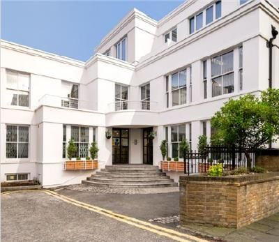 Thumbnail Office for sale in Peninsula House, Child's Place, London, Greater London