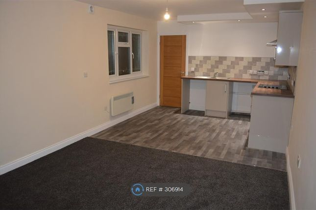 Thumbnail Flat to rent in St Catherines, Lincoln