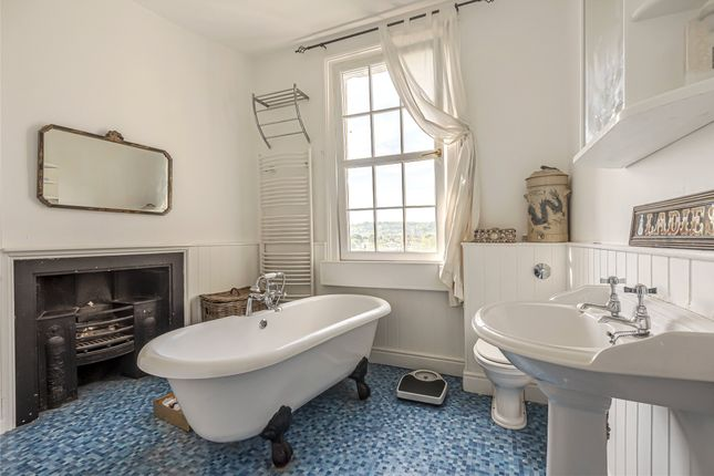 Bathroom of Cleveland Place West, Bath, Somerset BA1