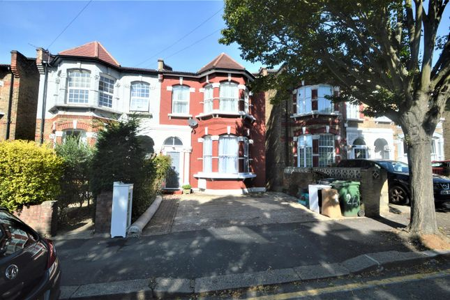 Thumbnail Semi-detached house for sale in Chadwick Road, Leytonstone