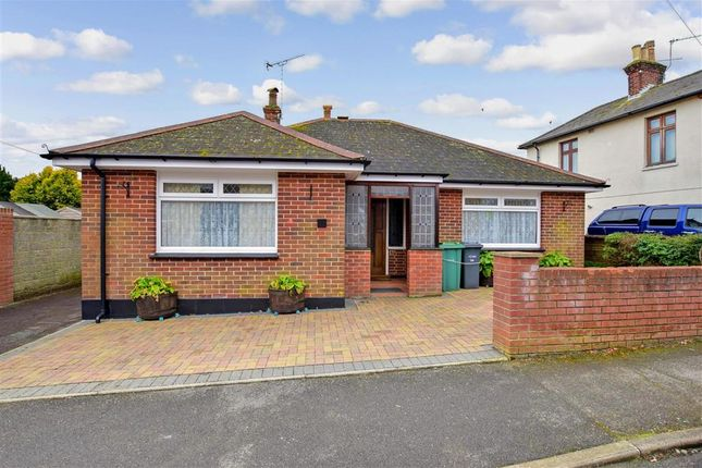 Thumbnail Detached bungalow for sale in North Street, Sandown, Isle Of Wight