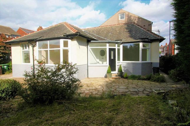 Thumbnail Bungalow for sale in Stanley Street, Prestwich, Manchester