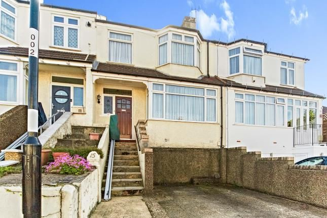 3 bed terraced house for sale in Waddon Court Road, Croydon, Surrey, . CR0