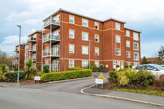 Thumbnail Flat to rent in Aughton Park Drive, Aughton, Ormskirk