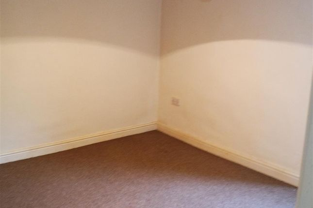 Thumbnail Flat to rent in Horns Lane, Haverfordwest