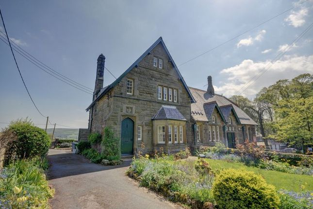 Thumbnail Semi-detached house to rent in Egton, Whitby