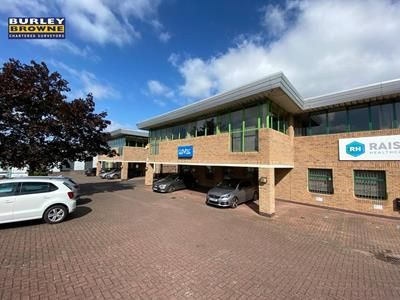 Thumbnail Light industrial to let in The Courtyard, Unit 3, Reddicap Trading Estate, Sutton Coldfield, West Midlands
