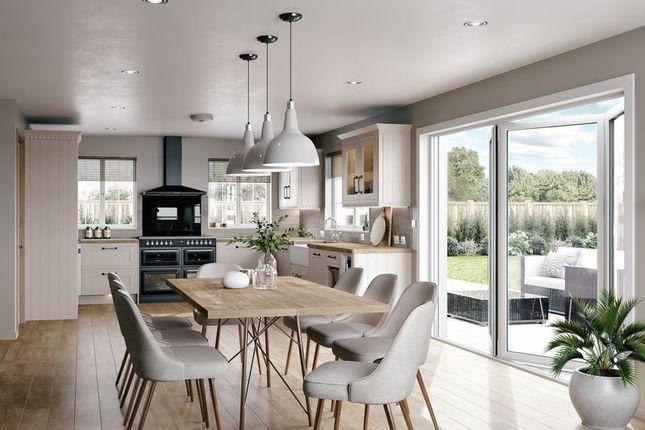 CGI Of Kitchen/Dining Room