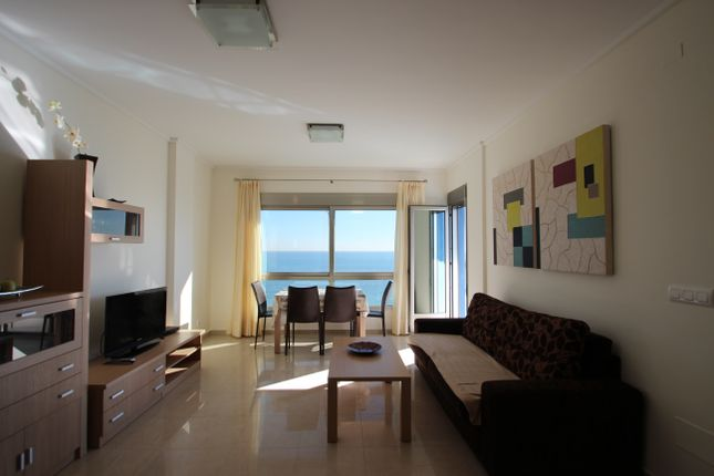 Thumbnail Apartment for sale in Avenida Gran Vía De La Manga, La Manga Del Mar Menor, Murcia, Spain