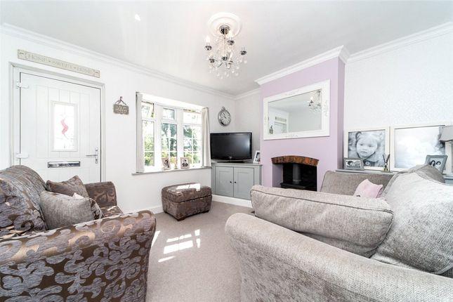 Living of St. Michaels Cottages, Old Wokingham Road, Wokingham RG40