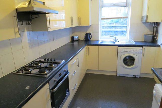 Thumbnail Terraced house to rent in Bamford Road, Didsbury, Manchester