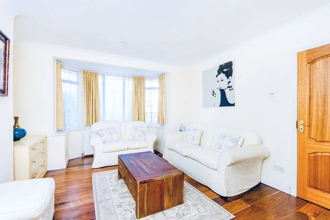 Thumbnail Semi-detached house for sale in Beverley Gardens, Wembley