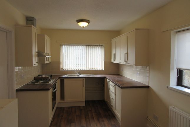 Thumbnail Bungalow to rent in Station Road, Llanwern Newport