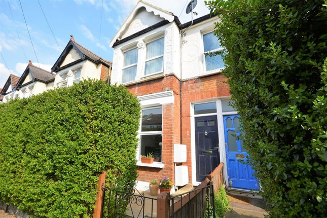 2 bed flat for sale in Norfolk Road, Colliers Wood, London SW19