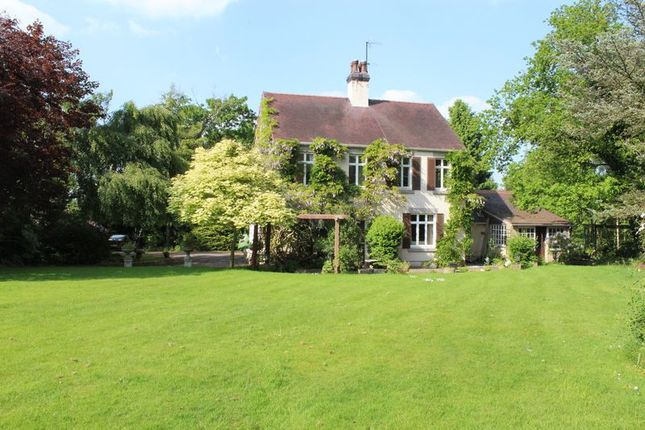 Thumbnail Detached house for sale in Timber Lane, Uttoxeter