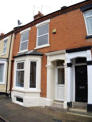 Thumbnail Property to rent in Whitworth Road, Abington, Northampton
