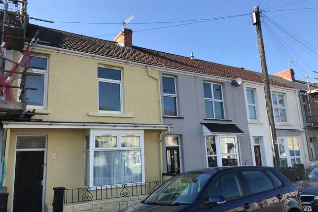 Thumbnail Property to rent in Bond Street, Swansea