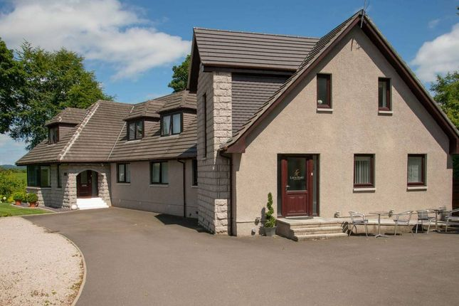 Thumbnail Property for sale in Lethenty Mill, Inverurie, Aberdeenshire