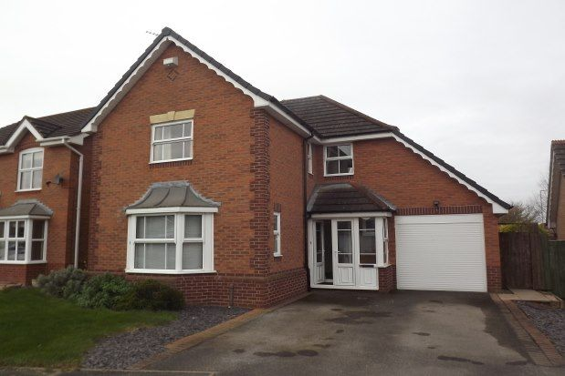 Thumbnail Property to rent in Rouse Close, Stafford