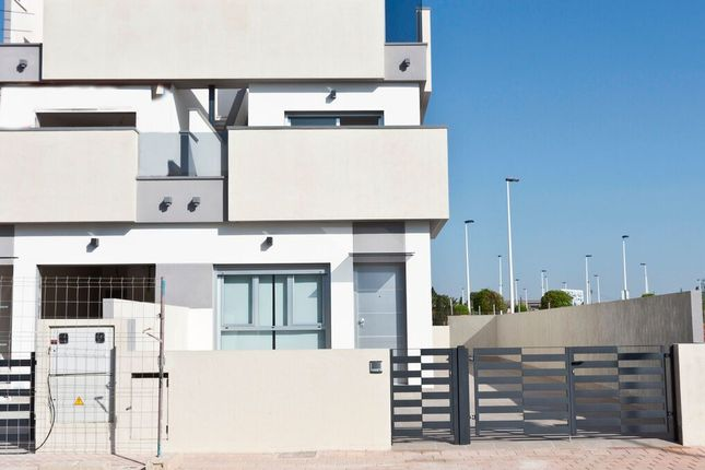 3 bed town house for sale in Lo Pagan, San Pedro Del Pinatar, Murcia, Spain
