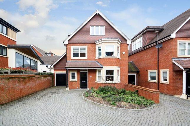 Thumbnail Detached house to rent in South Park, Sevenoaks