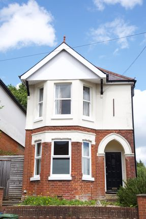 Thumbnail Detached house to rent in Oakhurst Road, Southampton