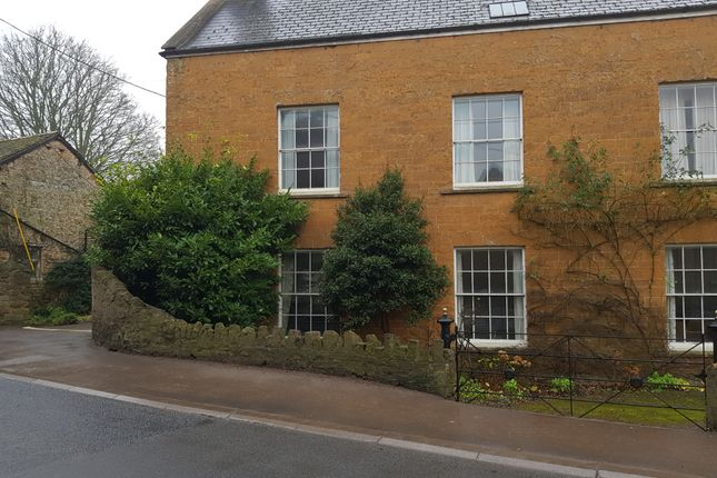 Thumbnail Flat to rent in Cumnock Road, Castle Cary