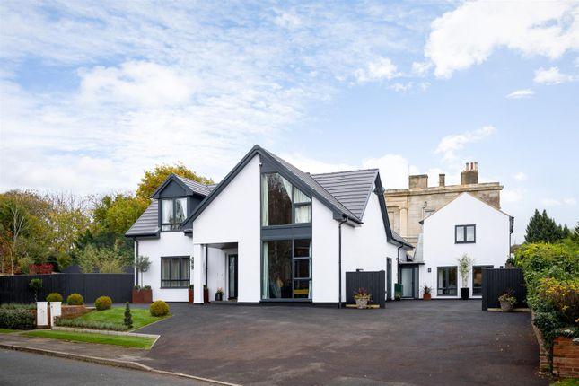 Detached house for sale in Charlton Close, Charlton Kings, Cheltenham