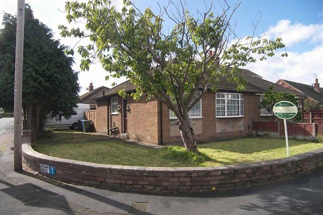 Thumbnail Bungalow to rent in Sagar Drive, Freckleton, Preston