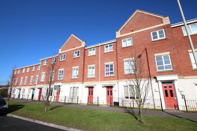 Thumbnail Flat to rent in Dunlin Terrace, Pilgrove Way, Cheltenham