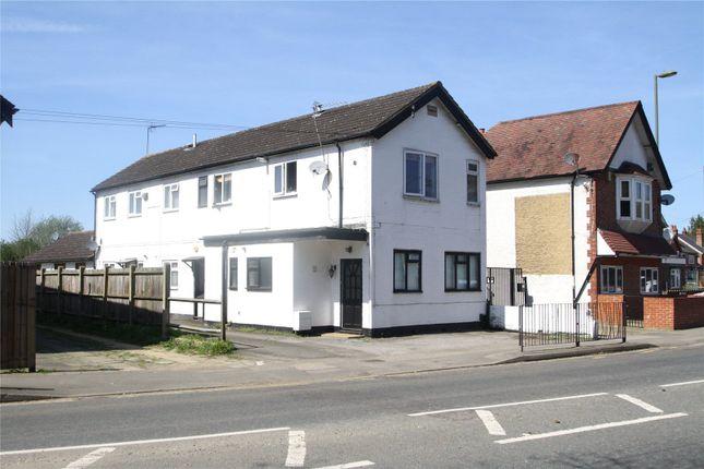 Thumbnail Flat for sale in Woodham Lane, New Haw, Addlestone