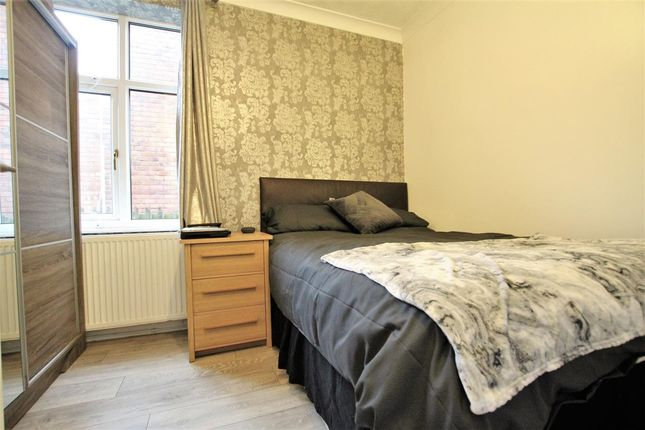 Ground Floor Bedroom Four/Second Reception Room