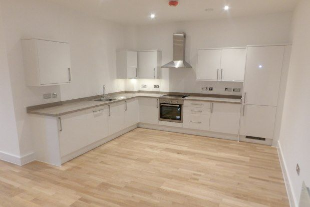 2 bed flat to rent in 2 Bartley Wood Business Park, Bartley Way, Hook RG27
