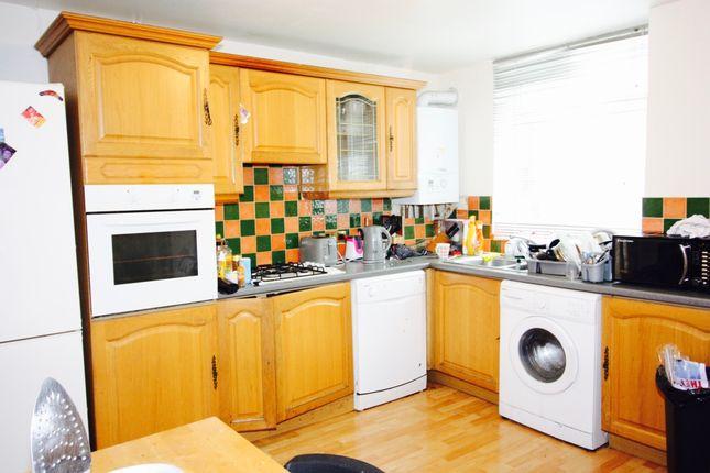 Thumbnail Duplex to rent in Jansen Walk, London