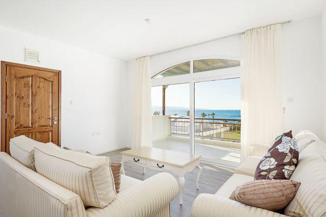 Thumbnail Apartment for sale in Aphrodite Beachfront Village, Gaziveren, Kyrenia, Northern Cyprus, Northern Cyprus