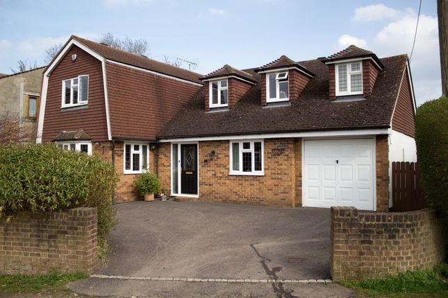 4 bed detached house for sale in Hazelwood Road, Cudham, Sevenoaks