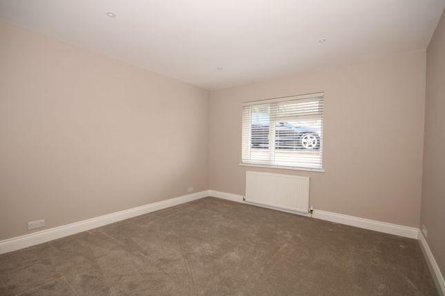 Bedroom 2 of Staple Lane, West Quantoxhead, Taunton TA4