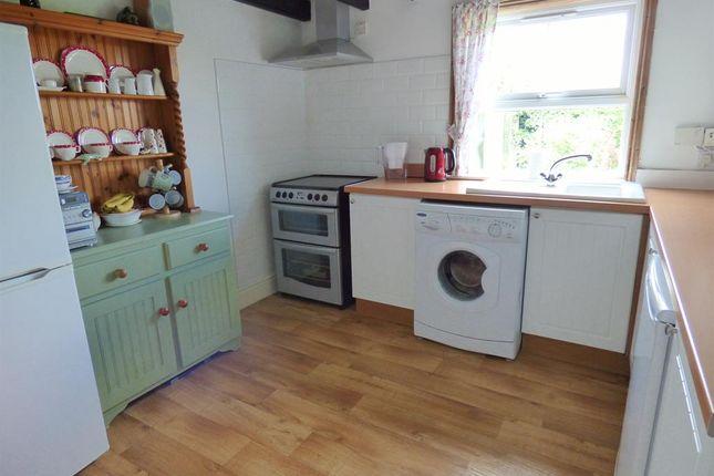 Kitchen of Middleton Road, Bainton, Driffield YO25