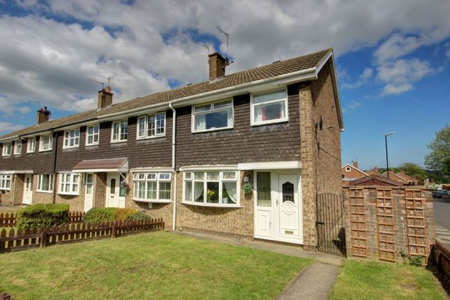 3 bed semi-detached house for sale in Moorsfield, Houghton Le Spring