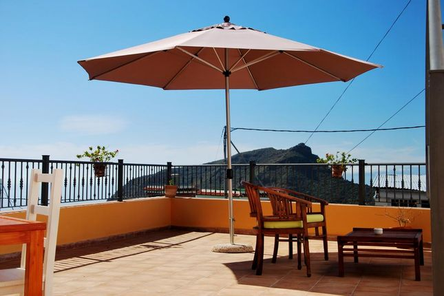 Thumbnail Hotel/guest house for sale in Los Gigantes, Santiago Del Teide, Tenerife, Canary Islands, Spain