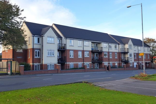 Thumbnail Flat for sale in Vale Road, Stourport-On-Severn