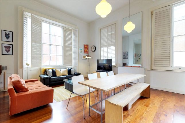 Thumbnail Property for sale in Hoffman Square, Chart Street, London