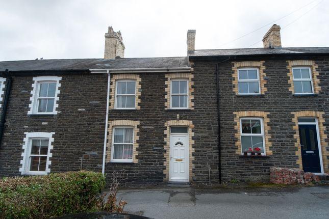 Rheidol Road, Penparcau, Aberystwyth SY23